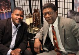 Chicago Street Journal with Host Ron Carter. Guest: Syron Smith of the National Block Club University.