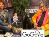Report To The People with Geri Patterson. Guest: Angelique Warner, Inventor of the Go Go Vie Premium Baby Carrier