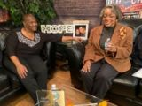 Report To The People with Geri Patterson. Guest:  Chicago Blues Singer. Mary Lane.