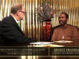 Conversations with the Gospel Legends with Bob Marovich. Guest: Gospel Recording Artist, Ernest Franklin.