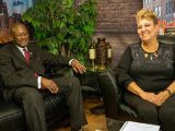N' The Know with Moe. Host: Maureen Forte. Guest: Justice P. Scott Neville Jr.