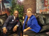 N' The Know With Moe with Host Maureen Forte. Guest: Arthur D. Sutton Democratic Candidate for Cook County Judicial Circuit.