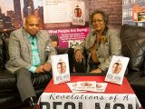 Report to the People with Host Geri Patterson. Guest: Marq Redmond.