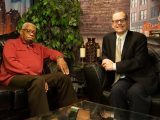 Conversations with the Gospel Legends with Host: Bob Marovich. Guest: Rev. John Wesley Moore.