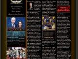 The Challenge News Magazine. October November Edition.